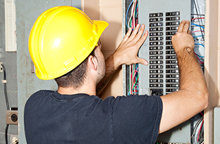 Commercial Electrician | For A Electric | Wilmington, NC | 9103670123